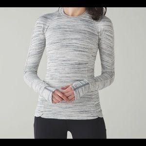 Lululemon | Runderful Long Sleeve
